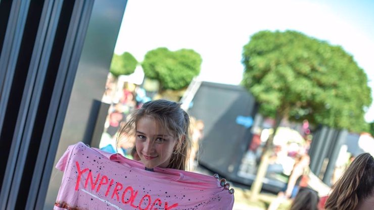 """Festival generace """"Y"""" přilákal tisíce českých i zahraničních návštěvníků"""