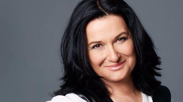Kdysi populární Mirka Čejková: Z oblíbené moderátorky se stala profesionální koučka