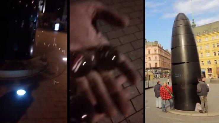 Co se stalo v Brně? Týpek hacknul brněnský orloj!