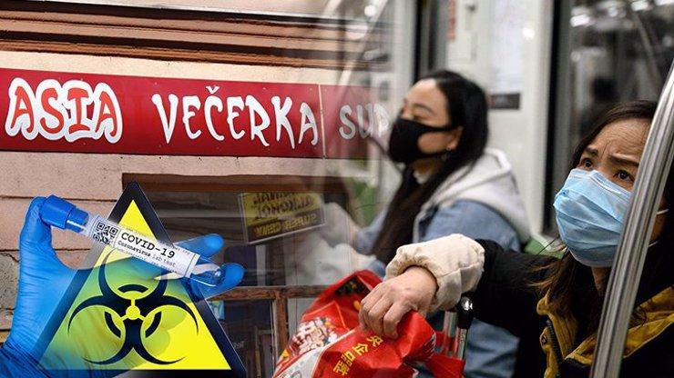 Vietnamci z večerek vzkazují: Češi, začněte nosit roušky nebo zavřeme krám