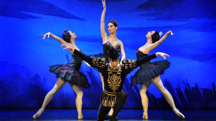 Překvapení pro milovníky baletu: Světově úspěšný soubor Royal Moscow Ballet míří do Prahy