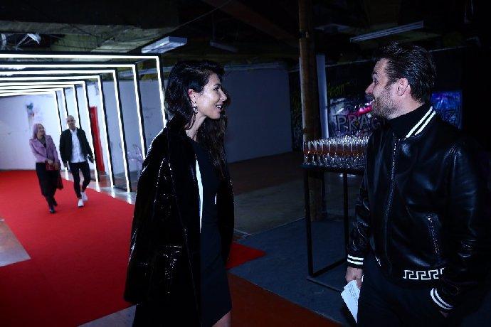Monika Marešová a Leoš Mareš jsou pořád zamilovaní.