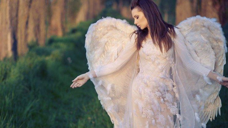 Dobrý nebo zlý anděl? Každý má dva a zasahují nám do života