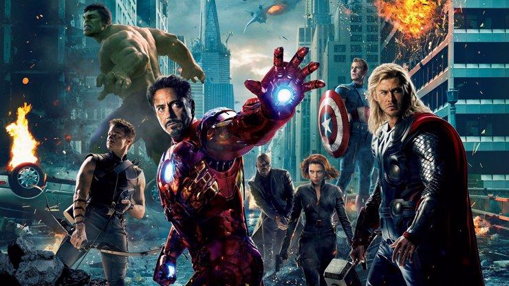 Avengers jsou třetím nejnavštěvovanějším filmem všech dob. Tady je ale 5 jiných, těch pravých důvodů, proč si ho dnes musíte pustit!