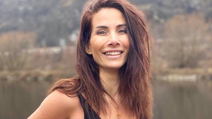Eva Decastelo o botoxu: Proč to tajit, ptá se herečka. Tohle všechno má upravené