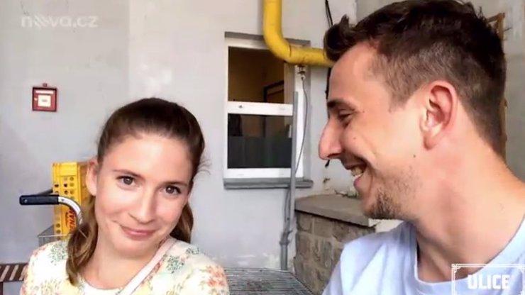 GALERIE: Překvapení v Ulici po prázdninách: Tereza se