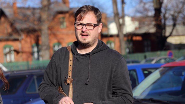 Vrah z Ostravy si dopisoval se zpěvákem Davidem Stypkou (40): Pak vystřílel čekárnu