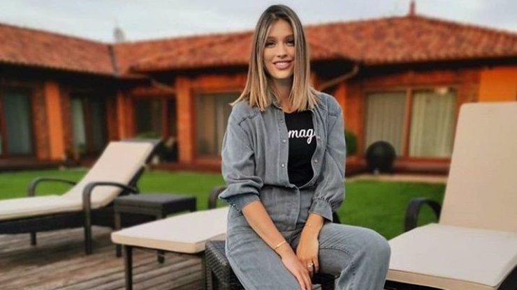 Jasmina Alagič chce měsíc po porodu hubnout: Buď vděčná za syna a neřeš hlouposti, vzkazují fanoušci
