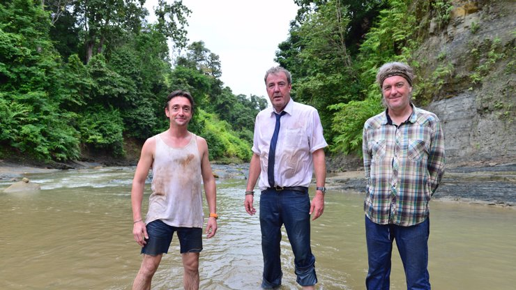 BBC lanaří zpět původní moderátory Top Gearu! Nabízí jim stamilióny! Vrátí se?