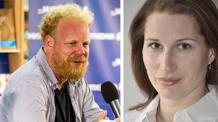 Zemřela manželka ekonoma Tomáše Sedláčka: Socioložka Markéta odešla ve věku 43 let