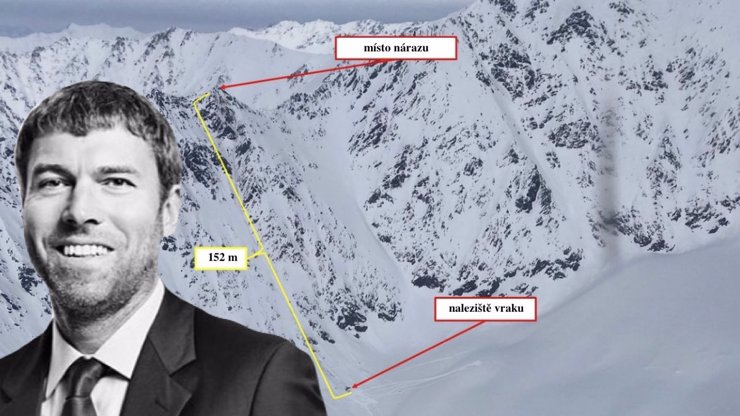 První oficiální zpráva z nárazu Kellnerova vrtulníku: Mrazivé detaily osudové havárie