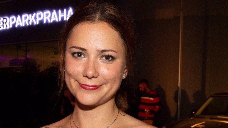 Česká Líza Simpsonová exkluzivně: Otěhotněla jsem na první pokus, o dítěti vůbec nevím