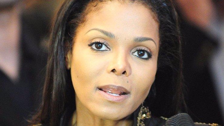 Těžký osud Janet Jackson (55): Otec ji týral, dítě porodila až v padesáti