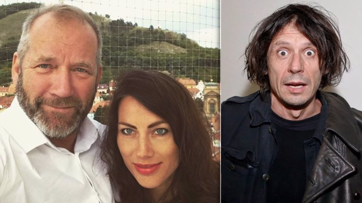 David Koller se potřetí oženil: O 26 let mladší političku si vzal bez Lucie, ale před jejím ex