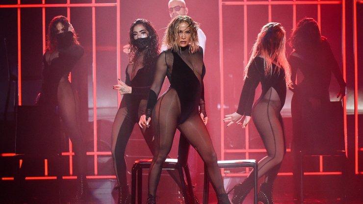 Nestárnoucí Jennifer Lopez: Botox striktně odmítá, prozradila tajemství své krásy