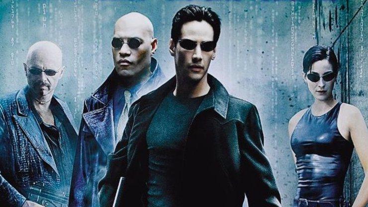 10 zásadních chyb v Matrixu! Ani Neo by si jich nevšiml...