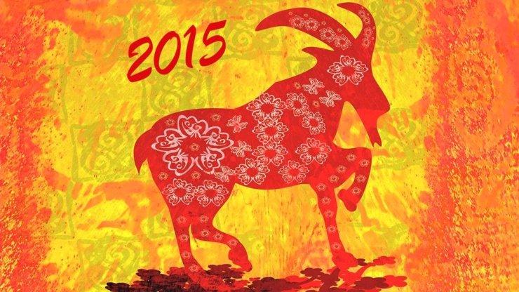 Čínský horoskop 2015: Co nás čeká v roce dřevěné Kozy? Víme, kdo všechno zajásá!