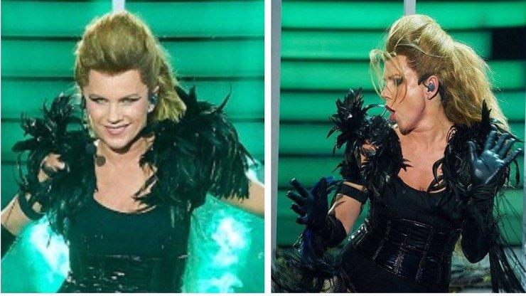 Leona Machálková v Tváři opět rozdělila diváky! Proč ji část veřejnosti nesnáší?