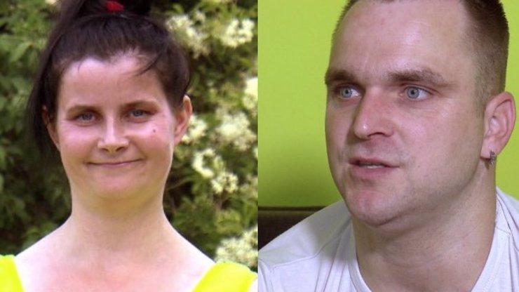 Marian (31) po Výměně stáhl ocas: Tragédku Maruš (34) si chtěl vzít a mít s ní děti!