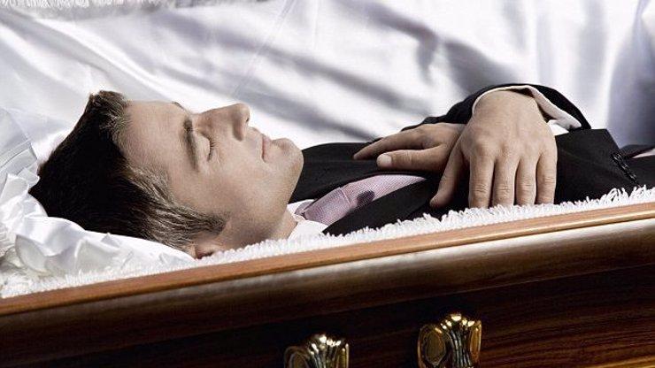 5 nejčastějších věcí, kterých lidé litují až na smrtelné posteli!