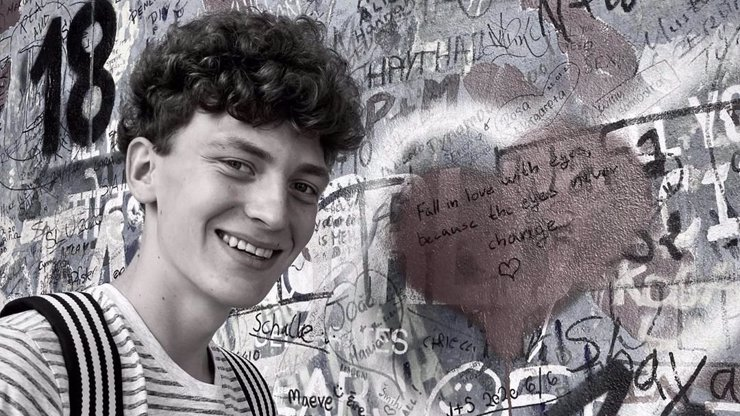 Smutné detaily smrti pohodového atleta: Devatenáctiletý Ondřej Hodboď skočil z 10. patra
