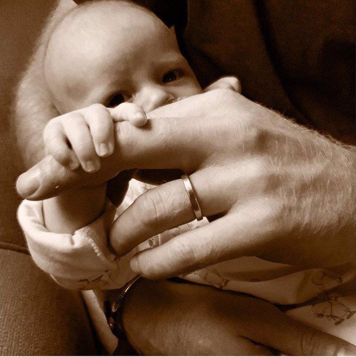 Archie slaví 1. narozeniny: Takhle bude syn Harryho a Meghan podle vědců vypadat v dospělosti