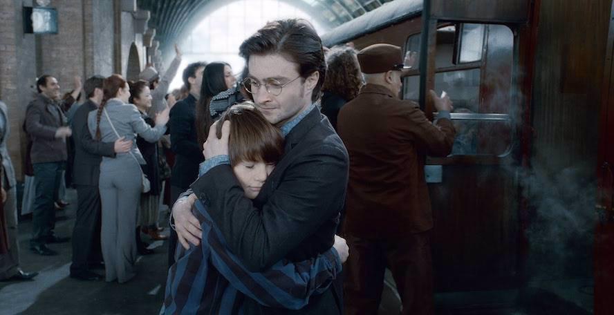 Rekordmanka McGonagallová a další: Zajímavosti o posledním Harrym Potterovi vás dostanou!