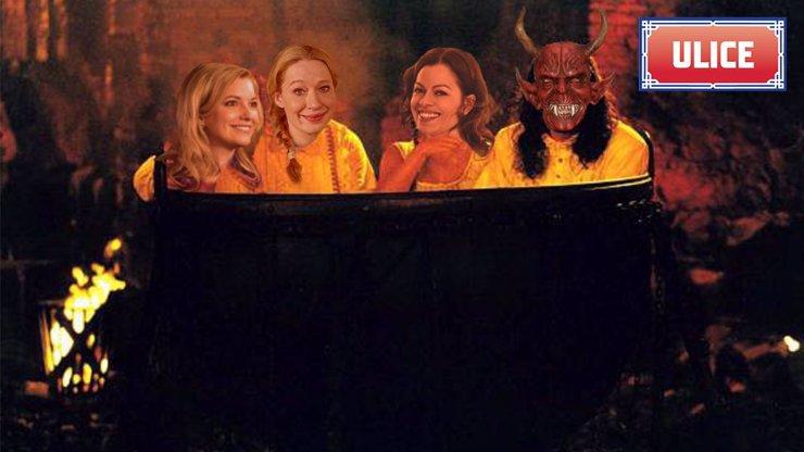 3 hříšnice z Ulice, které by si zasloužily peklo: Citová vyděračka, skrytá mrcha a hipísačka