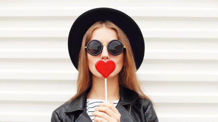 Přání na Valentýna: Co napsat milovanému, pokud vás dělí vzdálenost