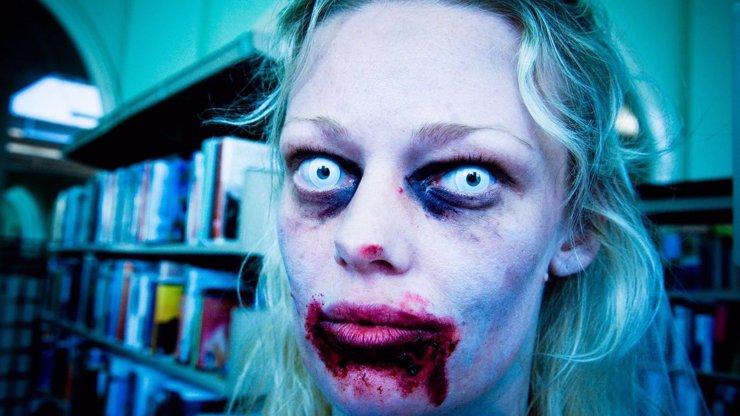 Děsivá hesla z Wikipedie (3. díl): Zombie existují! Šílená porucha Cotardův syndrom může postihnout i vás