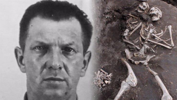 Brutální sadista Standa odporným způsobem týral ženy: Mučil je a pil jejich krev