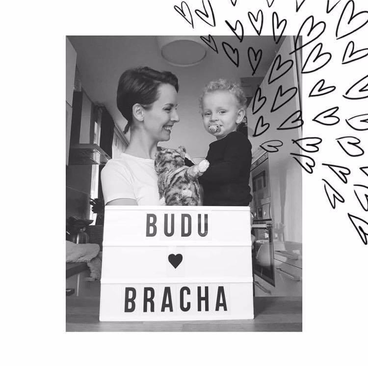 Gábina Lašková se brzy stane dvojnásobnou maminkou: Fanouškům prozradila pohlaví miminka