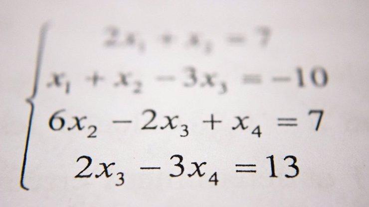 Studenti středních škol se mohou radovat: Povinná maturita z matematiky nebude