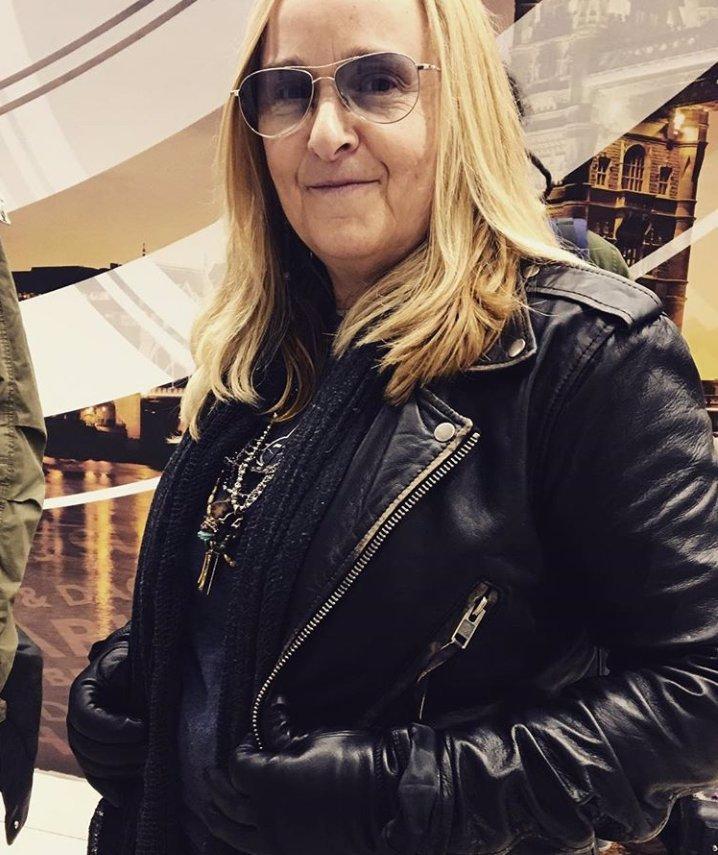 Zpěvačka Melissa Etheridge truchlí: Ve věku 21 let jí zemřel milovaný syn