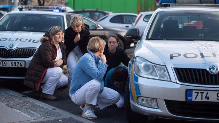 Střelba v Ostravě je druhý nejbrutálnější masakr v Česku: Temné dny zažili i jinde