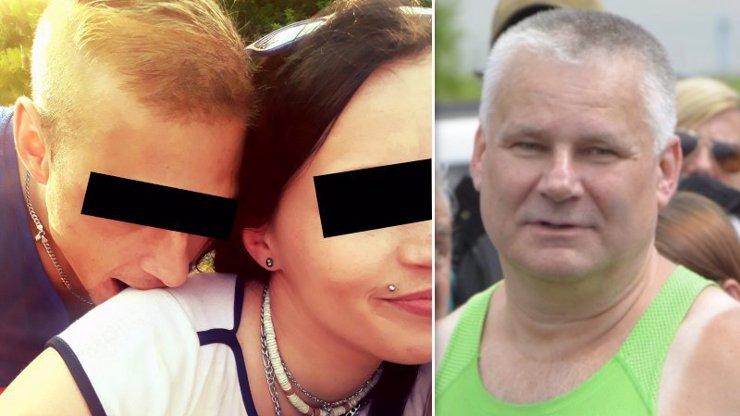 Obviněný z vraždy pumpařky Jany (†58) skončil ve vazbě: Cítím se jako Jiří Kajínek!