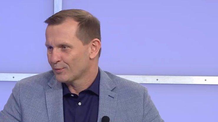 Přísný Jaromír Soukup se rozněžnil: Takhle švitořil po zamilování se do Terezy Mátlové