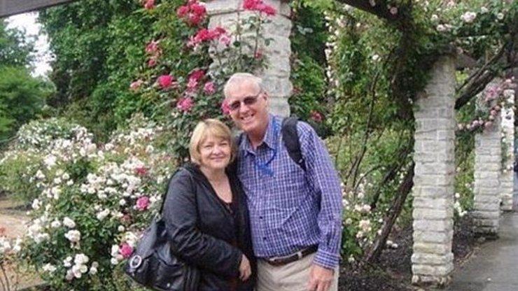 Žena přišla v obou malajsijských letadlech o bratra, švagrovou, nevlastní dceru a jejího muže!