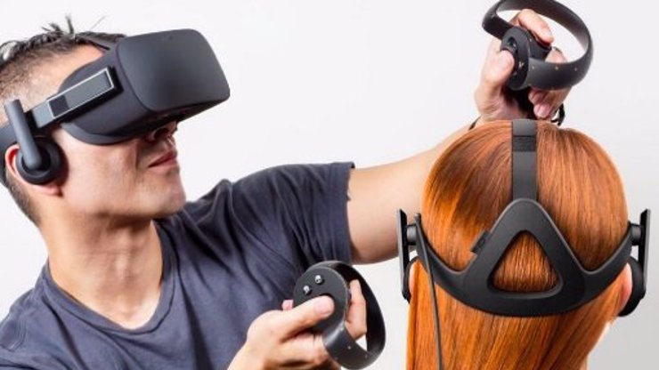 Přelomové brýle pro virtuální realitu: Pomohou ve zdravotnictví i ve vzdělávání