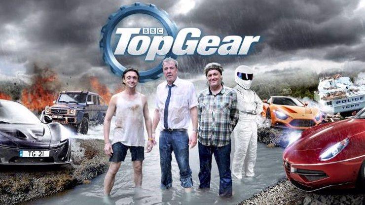 Britský televizák vzpomíná: Pracoval jsem pro Top Gear a bylo to peklo! Clarkson byl zlý a May mě chtěl zabít kvůli kočce!