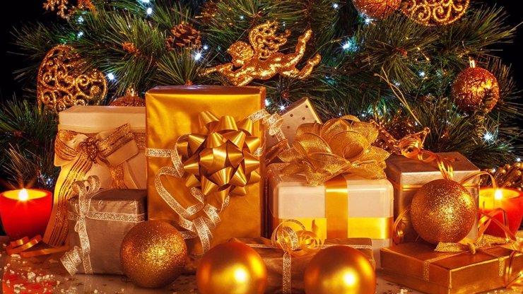 Chcete být letos u stromečku za hvězdu? Pak si nenechte ujít tenhle tip na vánoční dárky!