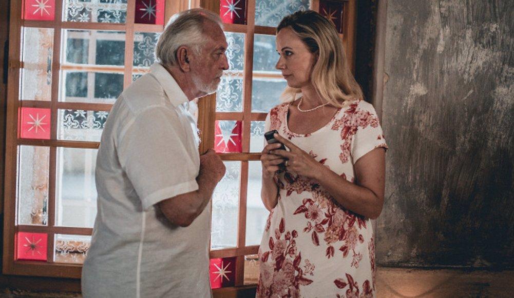 Kritika na Hanzlíkovu hlavu: Film Léto s gentlemanem u diváků propadl
