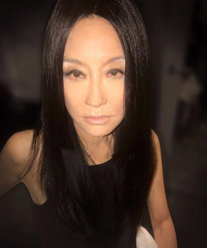 Módní návrhářka Vera Wang klame tělem: V 71 letech má vzhled třicátnice