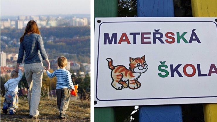 Neuvěřitelné učitelky z Brna: Na procházce ztratily chlapce (2), přišli na to až rodiče