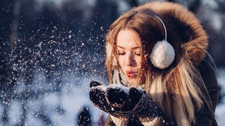 Bude zima, bude mráz: Do Česka přichází ochlazení a přinese sníh, napadne i u vás?