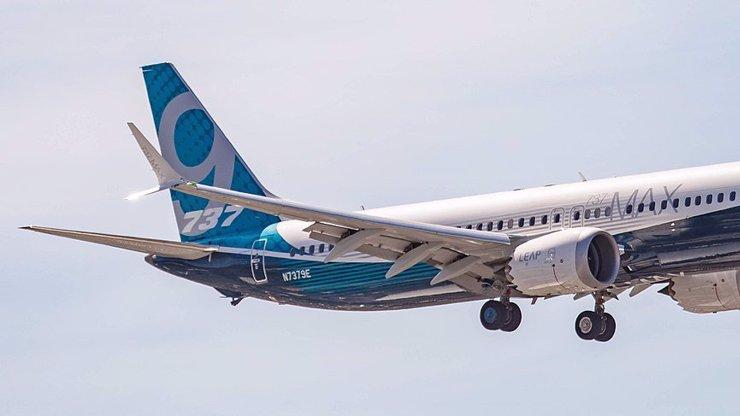 Zákaz létání Boeingů 737 MAX na našem území: Opatření způsobí obrovské problémy