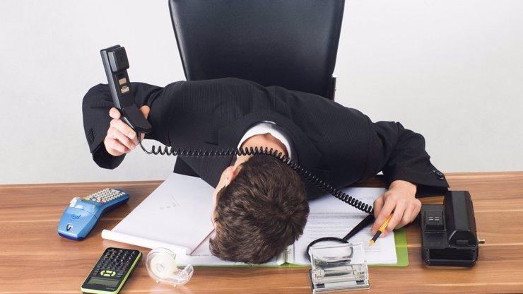 5 věcí, kvůli kterým můžete přijít o práci