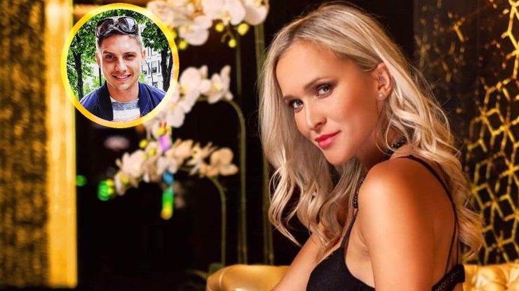 Navrch huj, vespod fuj: Nela Slováková a její ex Martin se bombardují DRSNÝMI VZKAZY!