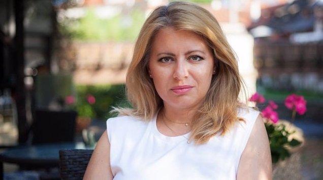 Slovensko má strach o prezidentku: Zuzana Čaputová musí do karantény a ruší schůzky
