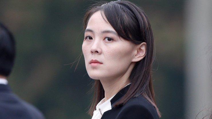 Krutá princezna z KLDR: Kim Jo-čong je horší než její bratr. Co se skrývá za jemnou tváří